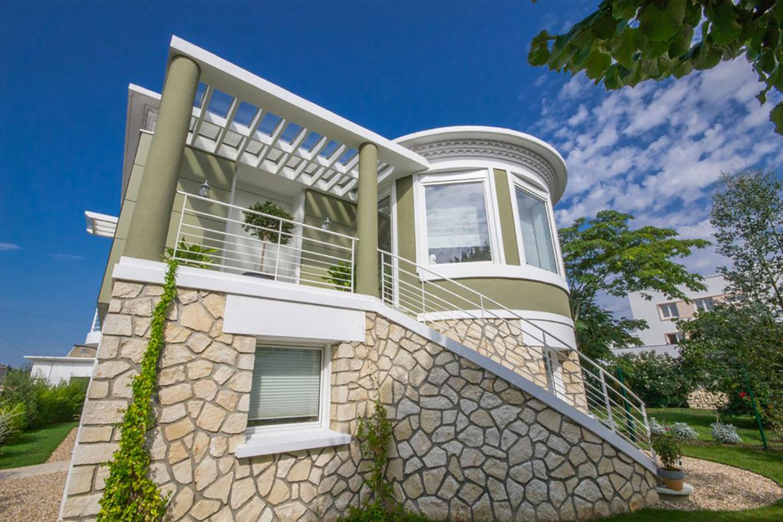 villas de royan quelles sont donc vos couleurs. Black Bedroom Furniture Sets. Home Design Ideas